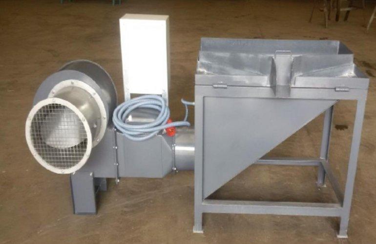 Máquina de secar peças