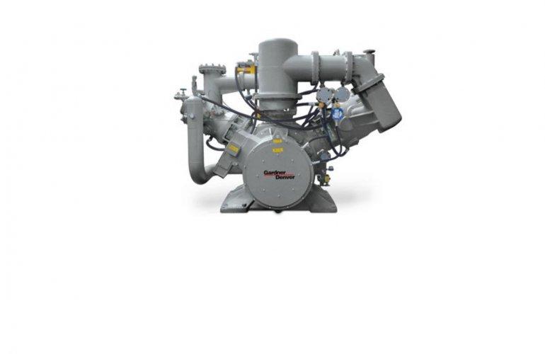 Compressores de pistão de alta pressão