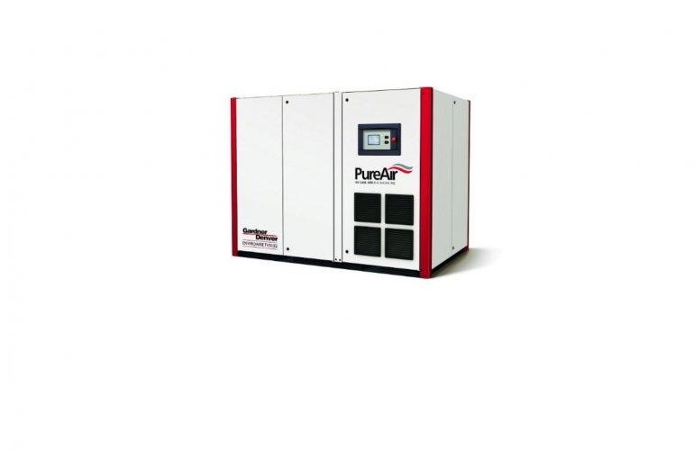 Compressores EnviroAire T TVS 75-315