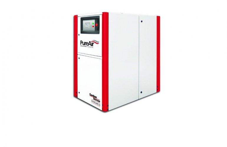 Compressores EnviroAire VS 15-110