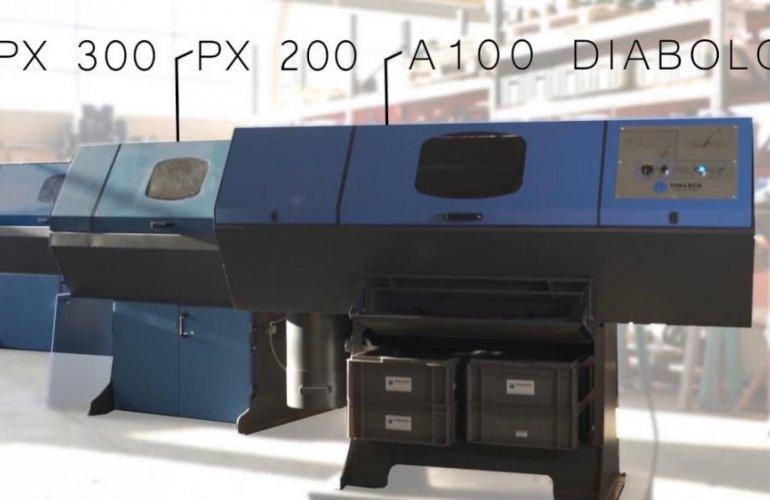 DIABOLO/ PX100 / PX200 / PX300