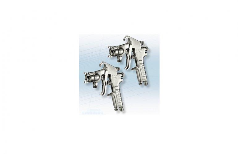 Pistolas de baixa pressão